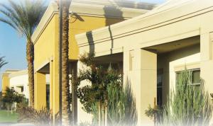 Clinic of Paul C Norwood MD in Fresno CA, specializes in endocrinology, diabetes and metabolism