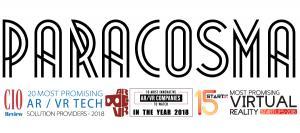 Paracosma Awards 2018
