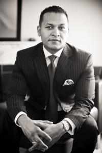 Cyrus Batchan in California, Business Consultant Sherman Oaks