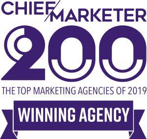 Chief Marketer 200 2019