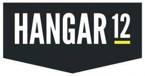 HANGAR12 agency logo