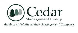 hoa property management company cedar management group