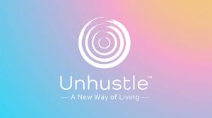 Unhustle Logo