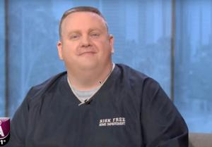 Owner of Risk Free Kitchen Remodeling Boston