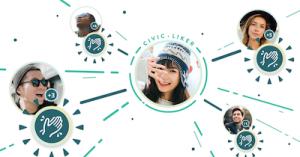 Civic Liker