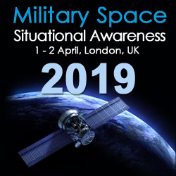 SMi's 14th Annual Military Space Situational Awareness Conference 2019