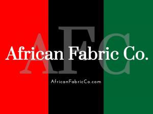 African Fabric Co.