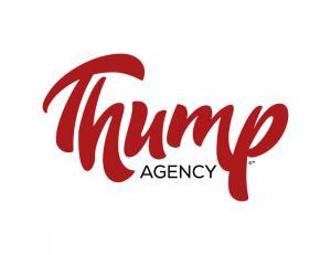 Thump Agency Logo