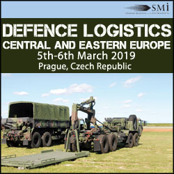 SMi's 4th annual Defence Logistics Central and Eastern Europe conference