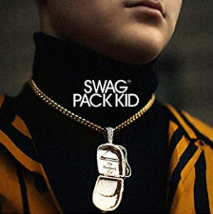 Russell Horning Backpack Kid