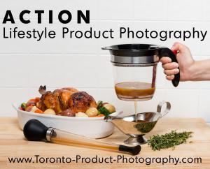 Action Lifestyle Product Photos Toronto