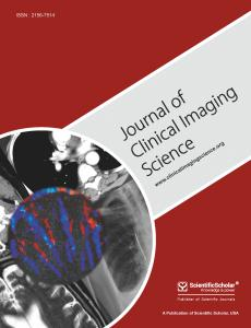 Journal of Clinical Imaging Science