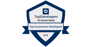 The Top eCommerce Development companies for 2019