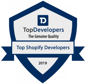Top Shopify Development Firms for 2019